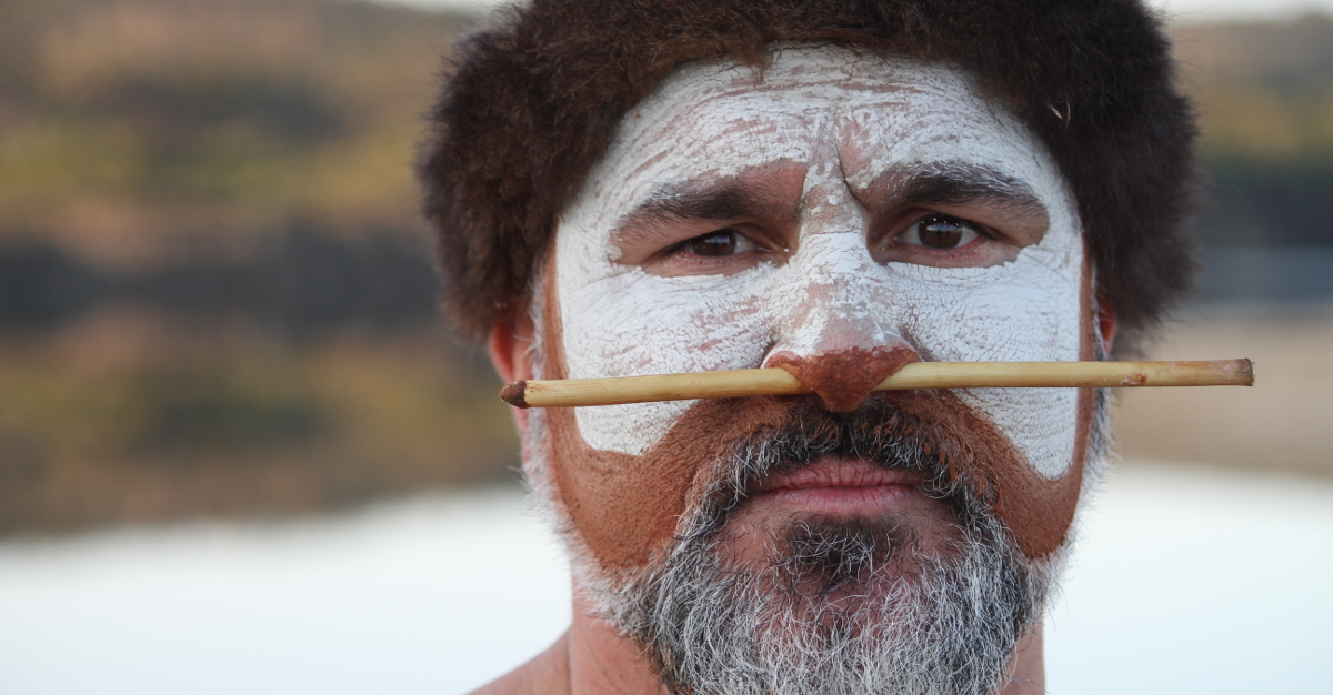As seen on NITV's Our Stories: Wayapa® Wuurrk produced by Martin Adams