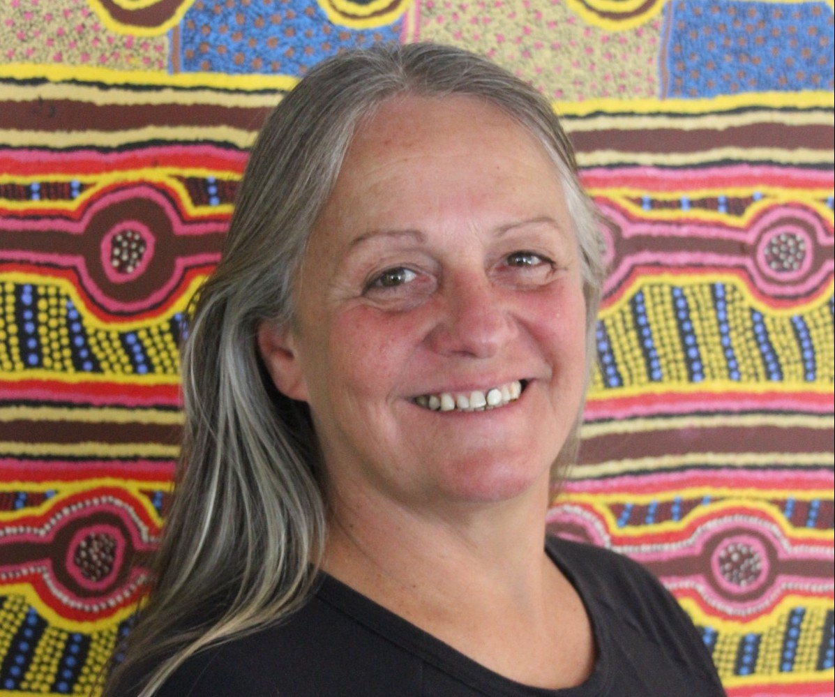 Vicki Couzens