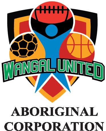 Wangal United Aboriginal Corporaion Logo transparent