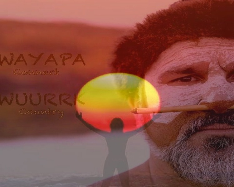 Wayapa Sun Banner