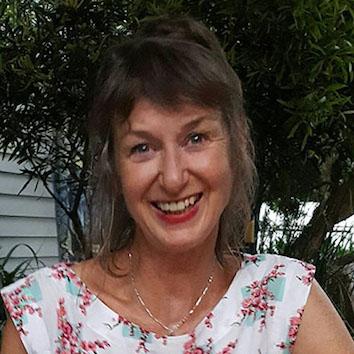 Wendy Mayne